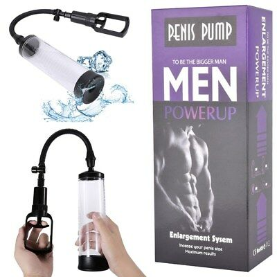 For sale 8.5Inch-Bigger-Penis-Growth-Power-Vacuum-Male-Enhancement-Enlarger-Pump-Extender
