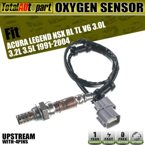 O2 Oxygen Sensor For Acura Legend NSX RL TL V6 3.0L 3.2L 3