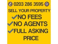 ** NEED A QUICK SALE OF YOUR PROPERTY? - CALL US NOW! **