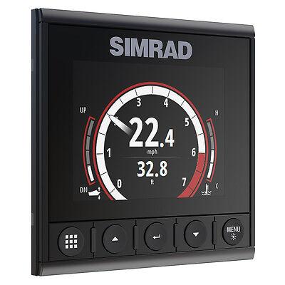 Simrad IS42 Smart Instrument Digital Display