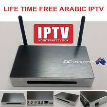 Arabic IPTV Lifetime FREE 400+ Channels Strathfield Strathfield Area Preview