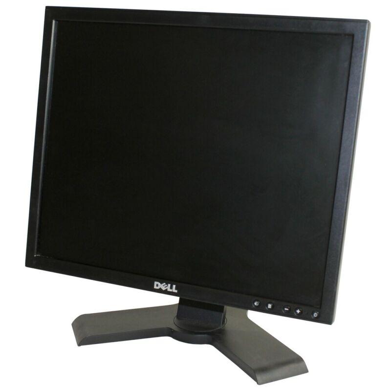 """Dell E198WFP 19"""" Widescreen LCD Monitor"""