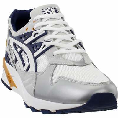 ASICS Gel-Kayano Trainer O  Casual   Shoes - White - Mens