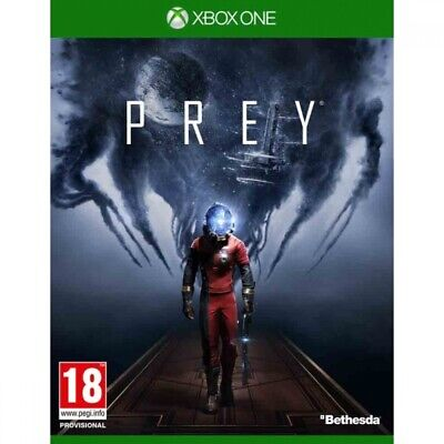 Prey Xbox One Game [Used - Like New]