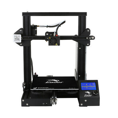 3D принтеры Creality Ender 3 3D