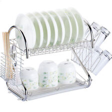 Durable 2 Tiers Dish