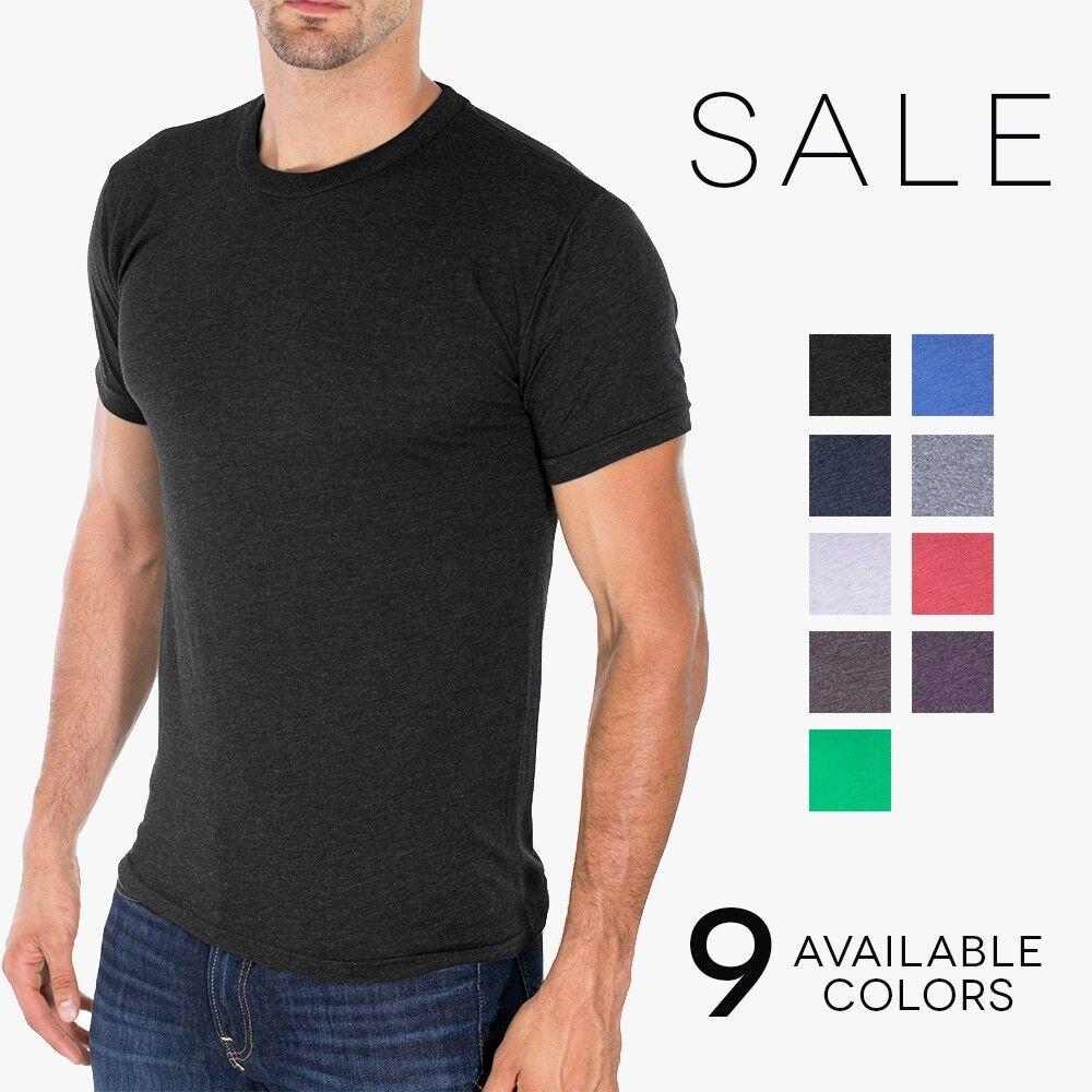 mens nylon tshirts ebay - 1000×1000