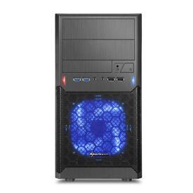Gaming PC - Core i5-2500 (3.7GHz x4), MSI GTX660oc 2GB card, SSD + 1TB HDD, 8GB RAM, Wi-Fi + anten.