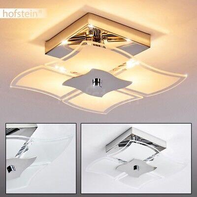 Luxus Design Deckenlampe Schlaf Wohn Zimmer Raum Lampe Flur Küchen Leuchte Glas