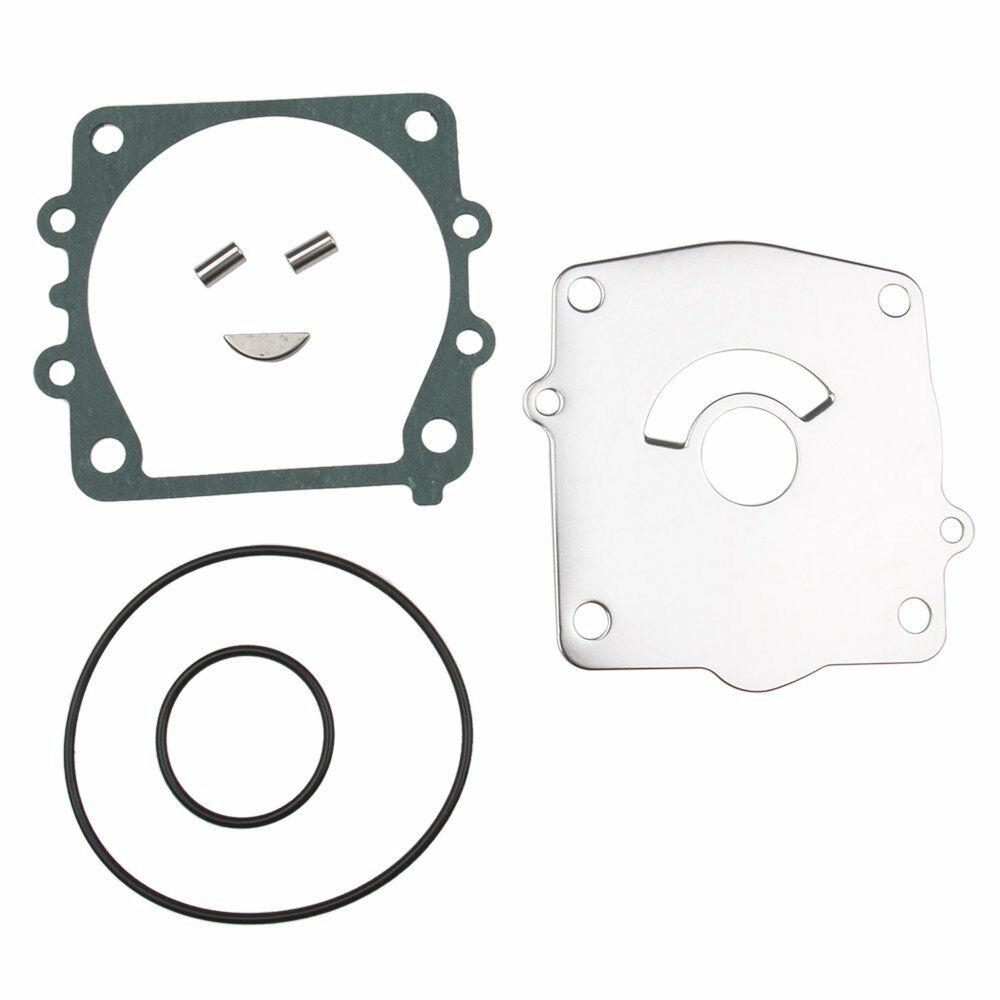 Water Pump Impeller Repair Kit 61A-W0078-A3-00 For Yamaha