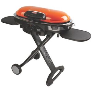 Coleman LXE portable bbq- brand new in box