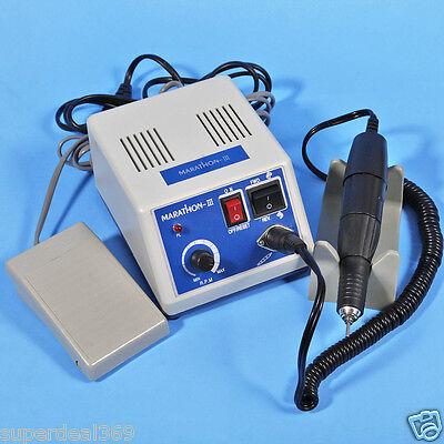 Dental Lab Electric Micromotor Marathon Polisher Motor N3 Handpiece 35k Rpm