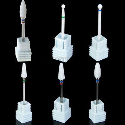 Dental Lab Zirconia Ceramic Burs Drills For Micro Motor Polisher Hp Shank 2.35