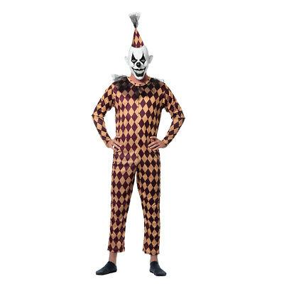 Adult Prank Clown Halloween Costume (Halloween Costume Pranks)