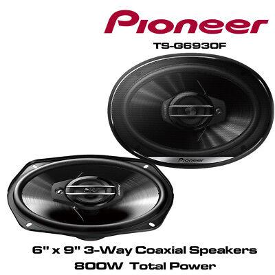 Pioneer TS-G6930F - 6
