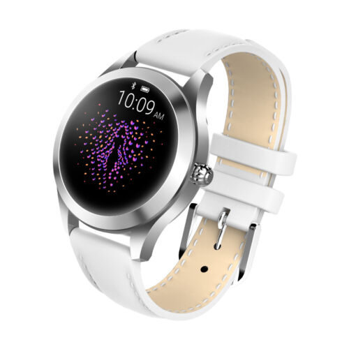 KW10 Rate Watch Pedometer
