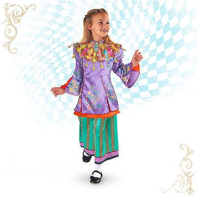 Disney Store Alice in Wonderland Fancy Dress Costume - Fancy Kleid Alice In Wonderland