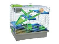 Xl small animal hamster cage
