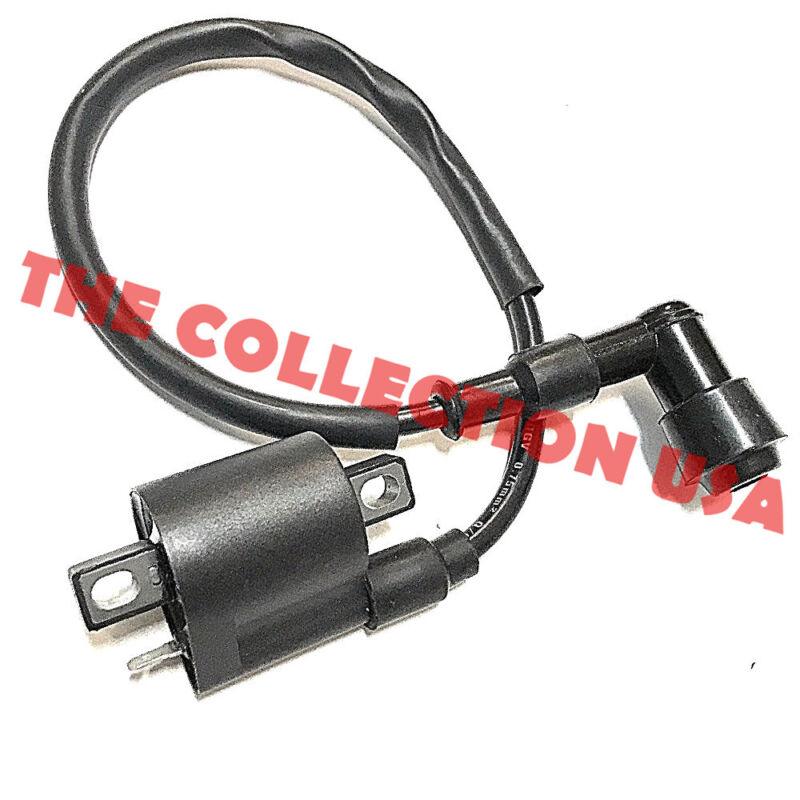 Ignition Coil for Honda ATC250 ATC 250R 3 Wheeler Trike 1981 1982 1983 1984