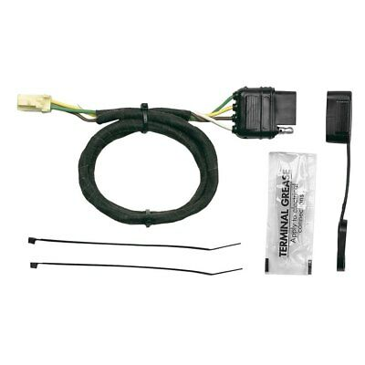 For Mazda Tribute 01-04 Towing Wiring Harness Hopkins Plug-In Simple! Towing ()