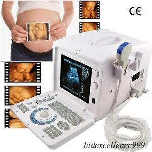 ebay portable ultrasound machine