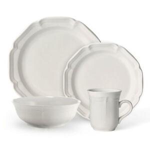 Mikasa French Countryside 16 Piece Dinnerware Set  sc 1 st  eBay & French Dinnerware Set | eBay