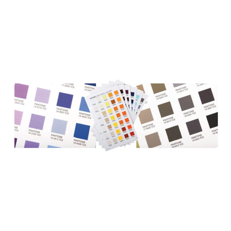 Pantone Fhic310 Cotton Planner Supplement