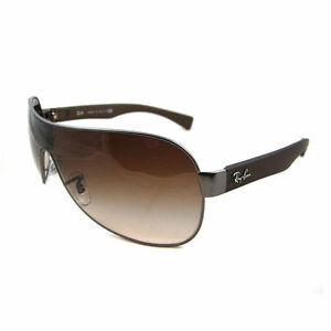 53cf12e0359b Ray-Ban Rb3471 029 13 Metal Frame Brown Gradient Lens for sale ...