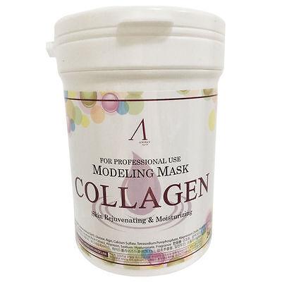 [ ANSkin ]Original Modeling Mask Powder Pack 700ml  #Collagen Korea Cosmetic