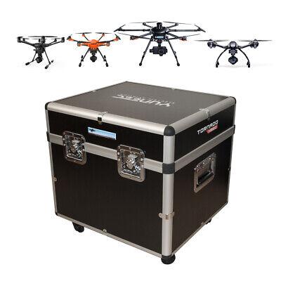 Yuneec Original Drohnen Universalkoffer für z.B. Typhoon H H520 H920 Q500 - mit