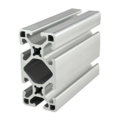 8020 Inc T-slot 1.5 X 3 Lite Smooth Aluminum Extrusion 15 Series 1530 Ls X 36 N