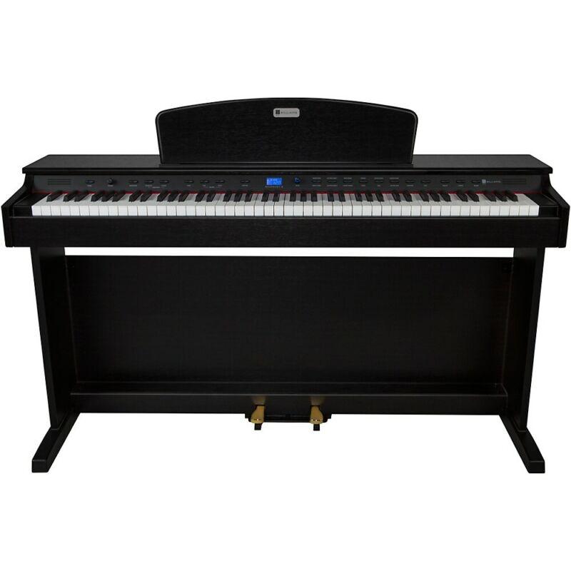 Williams Rhapsody 2 88-Key Console Digital Piano Walnut