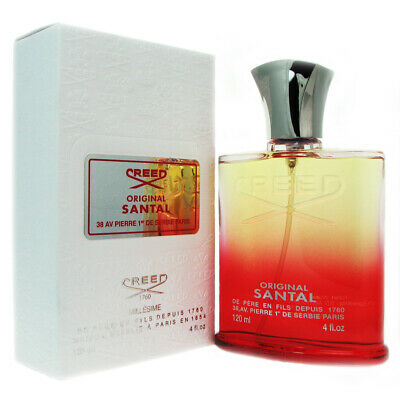 Creed Original Santal For Men By Creed 3.4 Oz Eau De Parfum