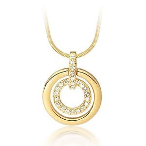 5b881e07ed60 Swarovski Crystal Necklaces