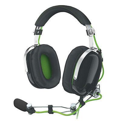 Razer BlackShark Over Ear Noise Isolating Gaming Headset for PC / PS4