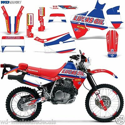 NGK AFAM  SWING ARM GRAPHICS HONDA  CRF250R CRF450R CR125 CR250 XR650 XR400 XR