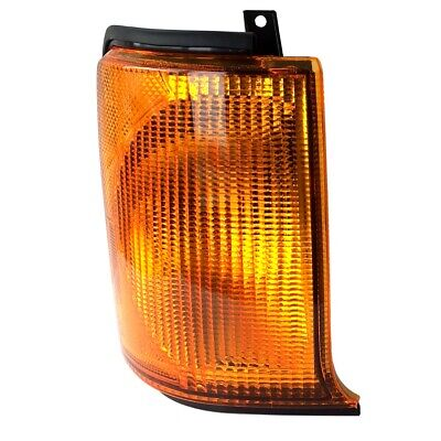 LAND ROVER DISCOVERY 2 NEW FRONT RHS O/S RIGHT INDICATOR LIGHT LAMP - XBD100870