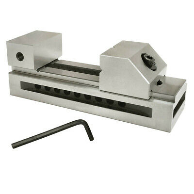 3 Precision Toolmakers Vise Max Opening 4 Milling Mill Lathe Steel Vise