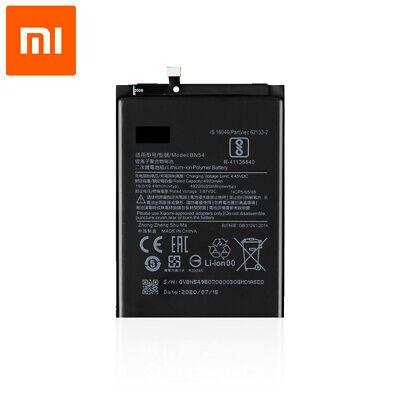 Bateria compatible para Xiaomi Redmi 9 / Note 9 (3.8V, 4920 mAh,...