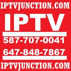 Call or Text for Demo (587) 707-0041, (647) 848-7867,Best Quality IPTV,2500+ Live HD Channles & Lots of Movies,TV Shows