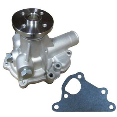 Water Pump Fits Ford Fits New Holland 1720 1920 2120 3415 Compact Tractor Sba145