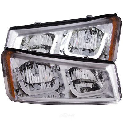 Headlight Set Anzo 111313