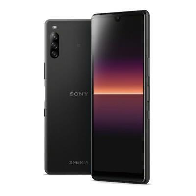 Sony Xperia L4 - UK Model - Single SIM - Black - 64GB - 3GB RAM