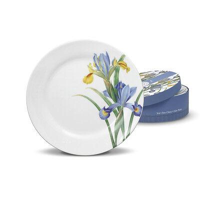 Royal Botanic Gardens, Kew Iris Set of 4 Salad Plates
