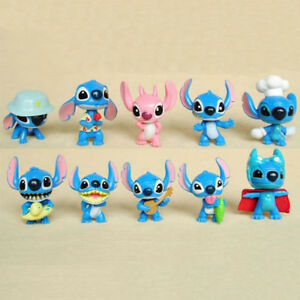 Lilo Stitch Figure Ebay