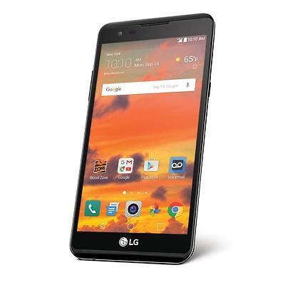 LG X Power 16GB LTE Smartphone for Boost Mobile – New