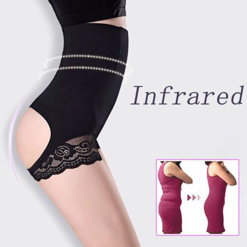 Women Butt Lift Booster Lifter Panty Short Briefs Body Shape Underwear US Clothing, Shoes & Accessories