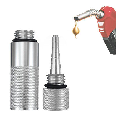 Oil Change Tube Funnel Magnetic Dipstick For Honda Eu3000i Eu2000 Eu1000i New