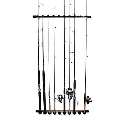 """U.S Reel Fishing Rod 8/' 6/"""" Super Caster System-SCSXL86-très rare!!! NOUVEAU"""