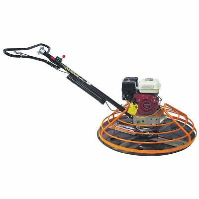 Kushlan Products 6lcx3kpt36 36 Power Concrete Trowel Honda Gx160 189013